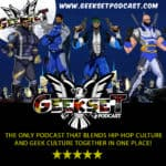 Geekset Podcast