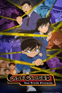 Case Closed 2x3